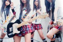J music / Aqui encontrará informações sobre as músicas japonesas ou que seja relativa ao universo Otaku!!!!!!