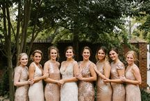 Gwy bridesmaids