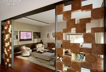 RUPA RESIDENCE FIRST FLOOR DINING SPACE / INTERIORS