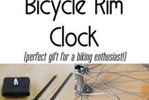 ρόδα ποδηλάτου κατασκευές
