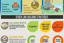 Linkbuilding / Como realizar Linkbuilding. Estrategias, herramientas...