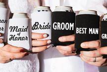 Our dream. . . / Wedding ideas