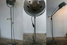 Medic lamps