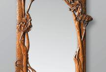 wood / by Arina Chernysh