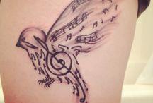 Tattoos / Ink that I love / by Samantha Leslie