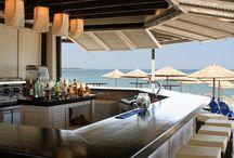 bar beach