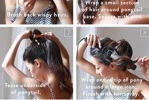 hair inspiráció