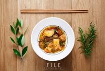 Food Photography / Food studio shoots