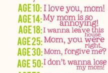 Poems for Mum