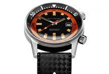 Zegarki nad wodę