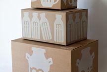 Package design inspiration