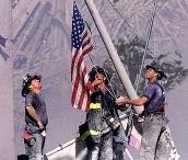 Remembering 9/11 / by Kara Whitecotton Knuth