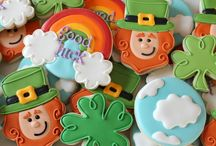 St. Patrick's Day / Ideas for celebrating St. Patrick's Day. Everything from party ideas to crafts and more! / by Pretty My Party - Cristy Mishkula