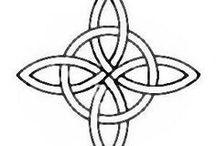 Tattoe / Keltisch