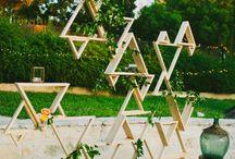 Сад дизайн