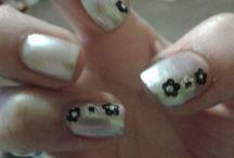 Mis nail art