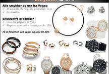 Vegas-cosmetic / Skønhed og Wellness produkter til damer og herrer