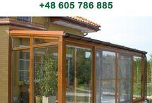 Wintergardens, sunrooms, conservatory