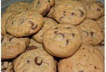 Freezer cookie dough recipes
