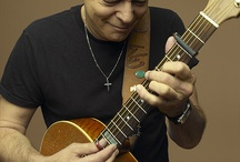 Tommy Emmanuel / best guitar artist in the world