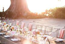 Rustic Farm or Barn Wedding / by Capitol Romance