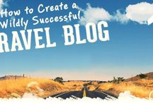 Travel Blog Success Mantra / All about successful travel Blogging. Tips, tricks, hacks and Many more.