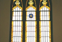 Stained Glass Beauty & Mosaics