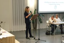 1e debatavond Kaag en Braassem / Het Praethuys Leimuiden organiseerde een avond waar de partijen konden vertellen welk perspectief zij Leimuiden kunnen bieden na 2014