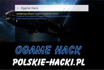 Ogame hack