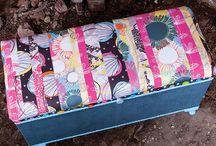 Bespoke Storage Box Project / by Rachael Taylor