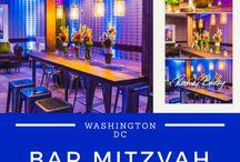 Bar and Bat Mitzvah