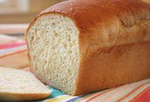 baking / bread