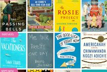 WPL:  Book Clubs / Find out what the book clubs at the Westerville Library have been reading recently. / by Westerville Library