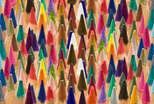 the vibrant va / by Amy Kozak Designs