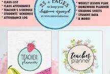teaching inspo