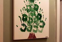 Kunstnerisk juleverksted for barn