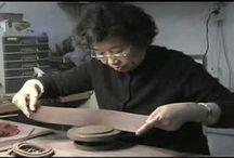 Video ceramic