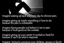Chronic pain is real
