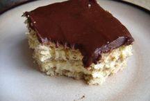 Easy Recipes / by Eleni Caddell