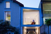 Architecture - House Extension
