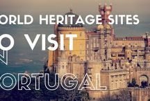 Things to do in Portugal / Inspiration for travelling to Portugal