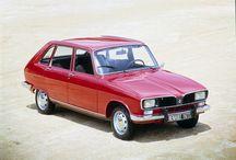 Renault 1960-1970