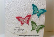 SU - Butterflies / by Donna Mc.