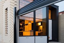 Architecture: Terminal Studio