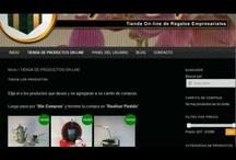 Videos Módulos Diseño Web / Aqui vas a encontrar los videos sobre los módulos de diseño web que ofrece Supaginagratis.com.ar