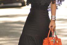 lace charm