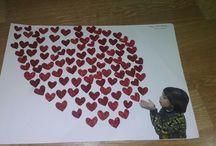 100 . Gün # Sevgi günü