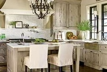 Kitchens ideas for the renovation