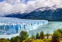 Argentinien, Uruguay & Chile