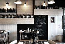 interior design_Hotel/Restaurant